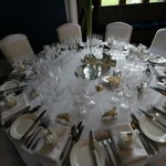 Table Setting - Wentworth