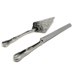 Whitehill cake knife & server