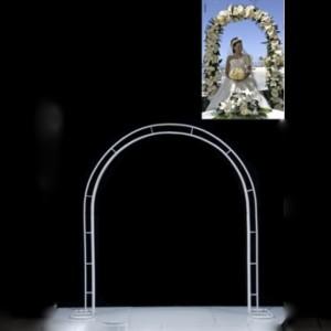Wedding Arch 2015-06-21